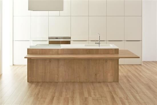 LIXIL-SUNWAVE廚具RICHELLE  PLAT 系列 -SUNWAVE廚具RICHELLE  PLAT 系列 ,LIXIL/INAX,廚具