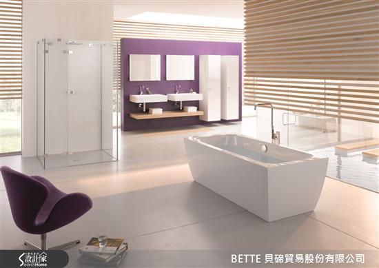 BETTE 貝碲衛浴-浴缸-BETTECUDO系列-浴缸-BETTECUDO,BETTE 貝碲衛浴,浴缸