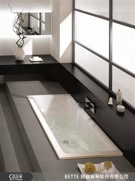 BETTE 貝碲衛浴-浴缸-BETTEFREE系列-浴缸-bettefree,BETTE 貝碲衛浴,浴缸