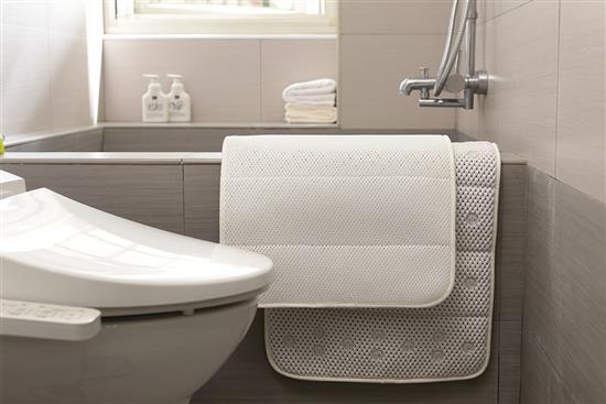 MICRODRY 紐約時尚地墊 -aerocore In-Tub Mat 3D舒適浴缸墊-Microdry,aerocore In-Tub Mat 3D舒適浴缸墊,慎康企業,浴缸