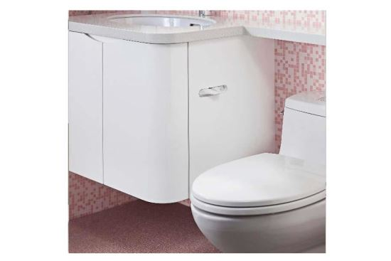 好時代衛浴-HOUSESTYLE好時代下崁盆專用單邊弧形櫃-HOUSESTYLE好時代下崁盆專用單邊弧形櫃,好時代衛浴,浴櫃
