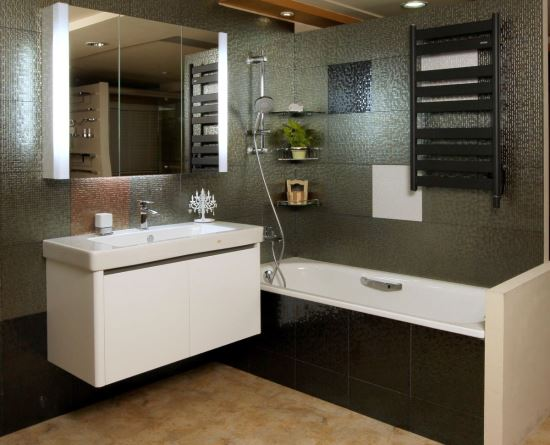 好時代衛浴-HOUSESTYLE-三門鏡櫃加T5燈管-HOUSESTYLE-三門鏡櫃加T5燈管,好時代衛浴,浴櫃