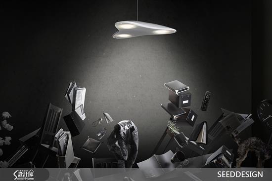 喜的精品燈飾 SEEDDESIGN-AIR 浮-AIR 浮,喜的精品燈飾 SEEDDESIGN,吊燈