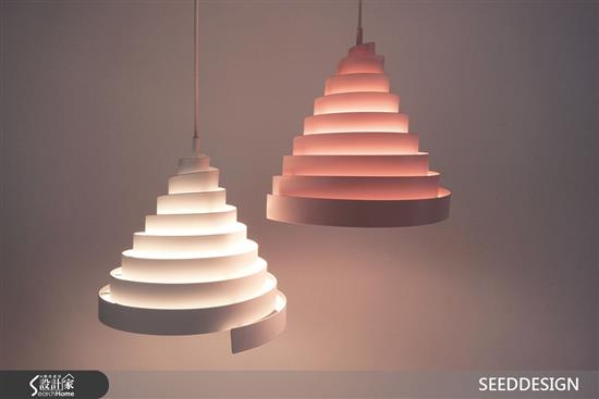 GELATO 冰紛-吊燈