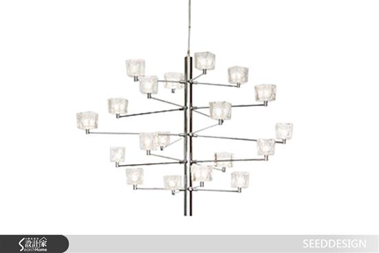 喜的精品燈飾 SEEDDESIGN-ICE 晶采-ICE 晶采,喜的精品燈飾 SEEDDESIGN,吊燈