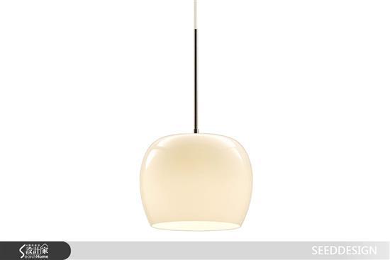 NEWTON 蘋果-吊燈