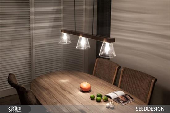 QIN 沁-吊燈