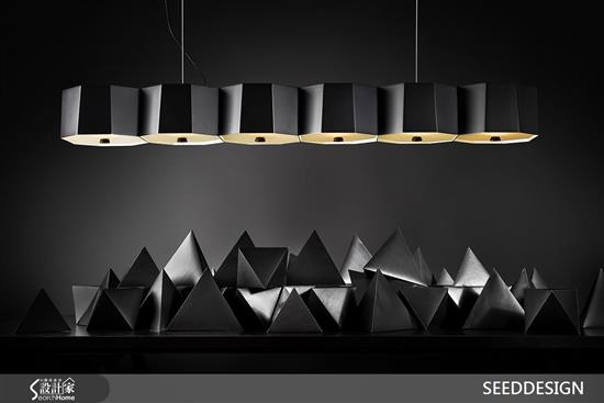 喜的精品燈飾 SEEDDESIGN-ZHE 柘-ZHE 柘,喜的精品燈飾 SEEDDESIGN,吊燈