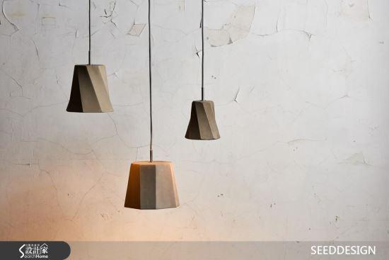 CASTLE_SWING 搖曳-吊燈