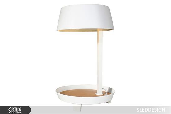 喜的精品燈飾 SEEDDESIGN-CARRY MINI 盛-CARRY MINI 盛,喜的精品燈飾 SEEDDESIGN,桌燈