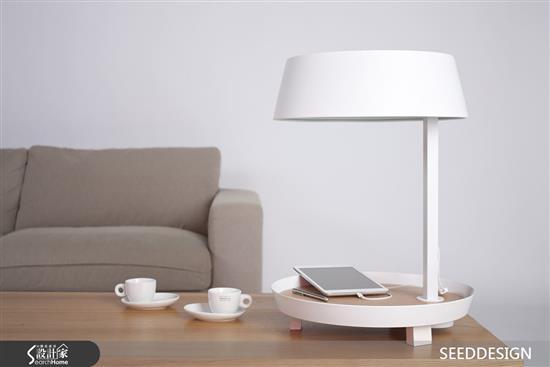 喜的精品燈飾 SEEDDESIGN-CARRY 盛-CARRY 盛,喜的精品燈飾 SEEDDESIGN,桌燈