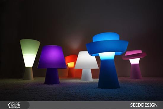喜的精品燈飾 SEEDDESIGN-NUMEN 精靈-NUMEN 精靈,喜的精品燈飾 SEEDDESIGN,桌燈