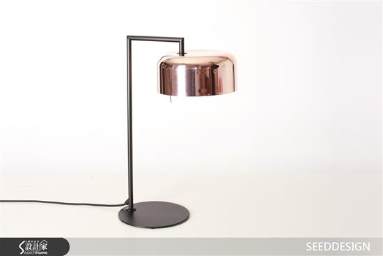 喜的精品燈飾 SEEDDESIGN-LALU+ 拉魯-LALU+ 拉魯,喜的精品燈飾 SEEDDESIGN,桌燈