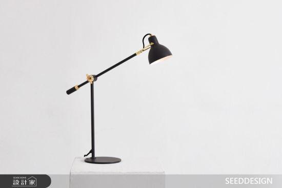 喜的精品燈飾 SEEDDESIGN-LAITO Gentle 紳光桌燈-LAITO Gentle 紳光 桌燈,喜的精品燈飾 SEEDDESIGN,桌燈