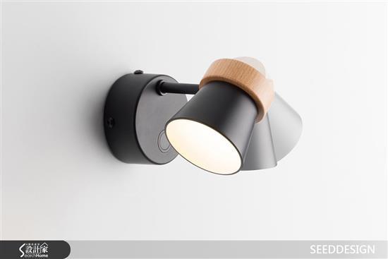 喜的精品燈飾 SEEDDESIGN-QIN 沁-QIN 沁,喜的精品燈飾 SEEDDESIGN,壁燈
