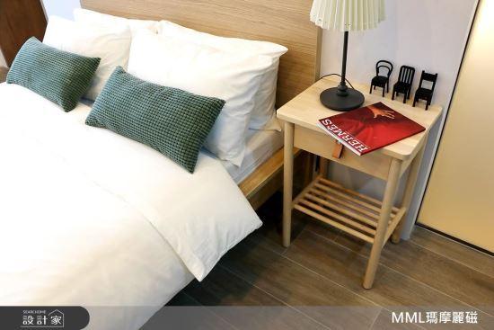 馬德里木紋磚系列 Madera-木紋磚