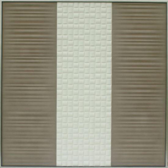 LIXIL-日本INAX  ECOCARAT 健康磚掛畫-CHIC-格紋-日本INAX  ECOCARAT 健康磚掛畫-CHIC-格紋,LIXIL/INAX,特殊磚