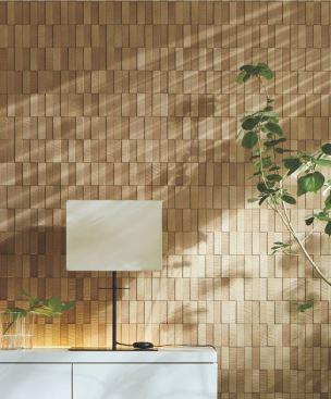 LIXIL-日本INAX  ECOCARAT 健康磚掛畫-千鳥紋 -日本INAX  ECOCARAT 健康磚掛畫-千鳥紋 ,LIXIL/INAX,特殊磚