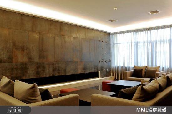 時尚金屬系列 Industrial-地壁磚