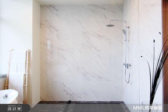 經典卡拉白系列 Blanc-地壁磚