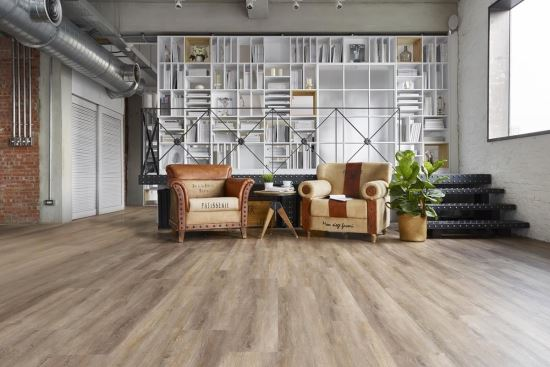 富銘地板-NatureFit 30Stark-Green-Flor Nature Fit 30 Stark系列,富銘地板,PVC地板