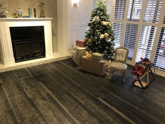 HD-300-8412阿爾卑斯橡木地板-複合實木地板