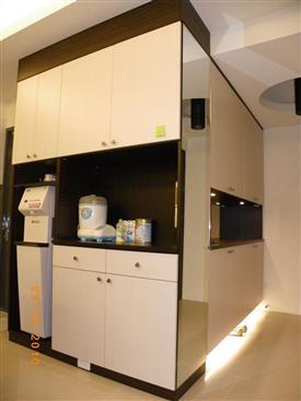 雅居樂系統櫥櫃-雅居樂_系統家具_電器餐櫃-雅居樂_系統家具_電器餐櫃,雅居樂系統櫥櫃,化粧粒片板‧塑合板