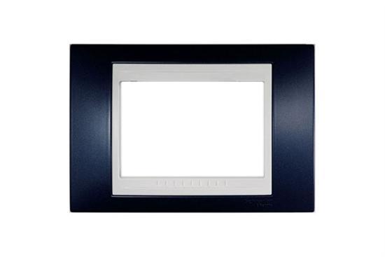 Plus系列 單切冷光LED型開關