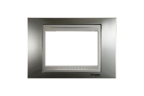 Unica Top系列 二切冷光LED型開關