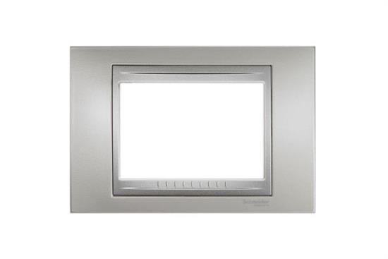 Unica Top系列 三切冷光LED型開關