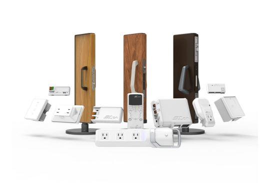 EzCon安全宅系統-[EzCon] 精密電流過載保護2A轉接插座-[EzCon] 精密電流過載保護2A轉接插座,EzCon安全宅系統,插座、開關
