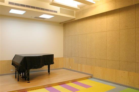 MEXIN美絲 空間聲學產品-美絲吸音板-小米黃-美絲吸音板-小米黃,華奕國際實業有限公司,吸隔音產品
