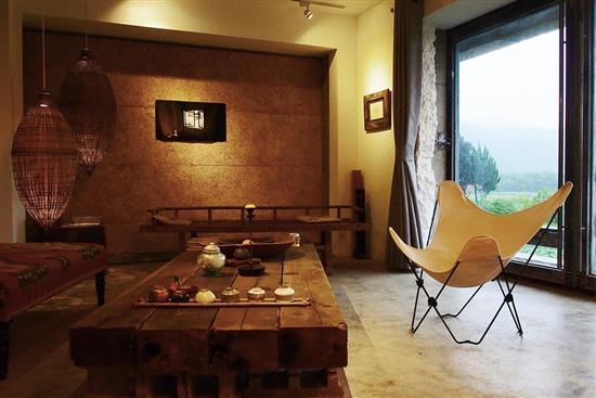 鑽泥板-自然居家住宅設計-耐燃木絲水泥板