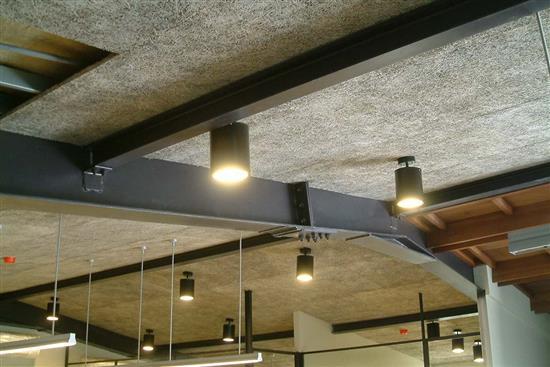 【中菱】鑽泥板-鑽泥板-節能屋頂隔熱設計-鑽泥板-節能屋頂隔熱設計,【中菱】鑽泥板,耐燃木絲水泥板