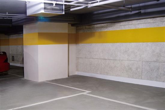 【中菱】鑽泥板-鑽泥板-高好感度地下停車設計-鑽泥板-高好感度地下停車設計,【中菱】鑽泥板,耐燃木絲水泥板
