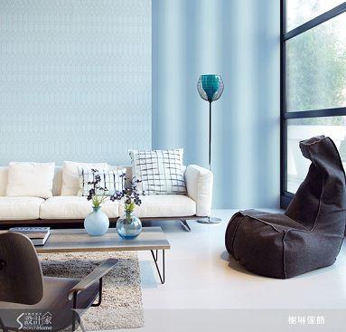 榭琳傢飾有限公司-KALEIDO系列3-藍_綠_咖啡_黑-KALEIDO系列3-藍_綠_咖啡_黑,榭琳家飾,家飾布