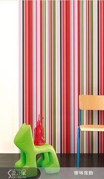 榭琳傢飾有限公司-STRIPES ONLY系列1-紅_紫-STRIPES ONLY系列1-紅_紫,榭琳家飾,家飾布