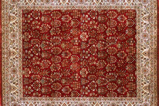 【達森家居】STICKLEY_純手工羊毛地毯 RU-3940、RU-3910、RU-3930-地毯(塊毯)