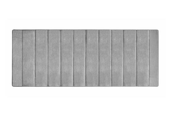 MICRODRY 紐約時尚地墊 -Bath Mat Runner舒適記憶綿浴墊-Microdry,Contour Mat 舒適記憶綿浴廁浴墊 ,慎康企業,地墊