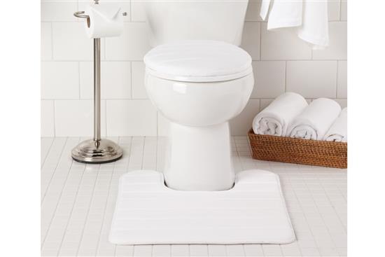 MICRODRY 紐約時尚地墊 -Contour Mat舒適記憶綿浴廁浴墊-Microdry,Contour Mat舒適記憶綿浴廁浴墊,慎康企業,地墊
