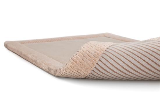 MICRODRY 紐約時尚地墊 -Ribbed Broder GripTex框邊透氣記憶綿浴墊-Microdry,Ribbed Broder GripTex框邊透氣記憶綿浴墊,慎康企業,地墊