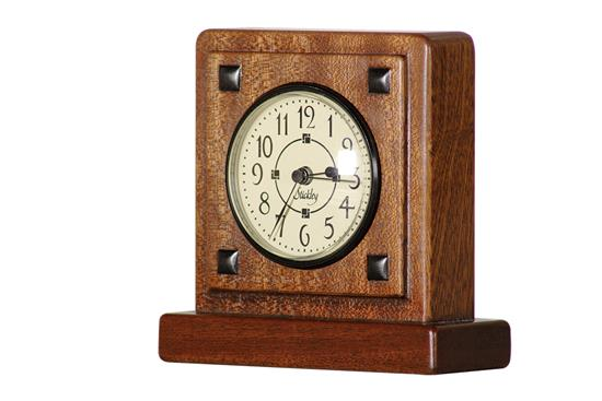 達森家居 DAYSUN HOME-【達森家居】STICKLEY_BRADLEY BRACKET CLOCK 鐘-【達森家居】STICKLEY_BRADLEY BRACKET CLOCK 鐘,達森家居 DAYSUN HOME,時鐘