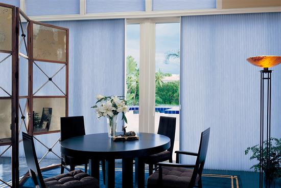 Hunter Douglas-直立式風琴簾-直立式風琴簾,Hunter Douglas,