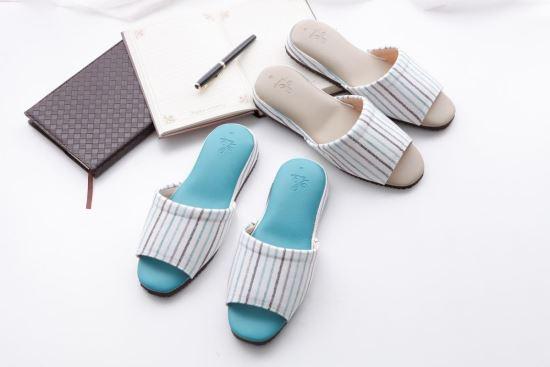 Vero & Nique   維諾妮卡-76010簡約時尚室內皮拖鞋-76010簡約時尚室內皮拖鞋,Vero & Nique   維諾妮卡,居家用品