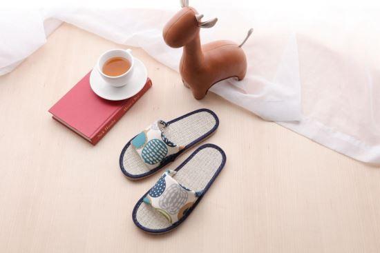 Vero & Nique   維諾妮卡-76018粽合水果涼感蓆拖鞋-76018粽合水果涼感蓆拖鞋,Vero & Nique   維諾妮卡,居家用品