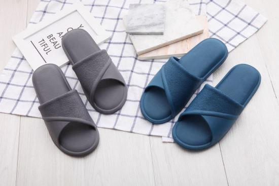Vero & Nique   維諾妮卡-76050仿扭轉設計室內EVA室內拖鞋-76050仿扭轉設計室內EVA室內拖鞋,Vero & Nique   維諾妮卡,居家用品