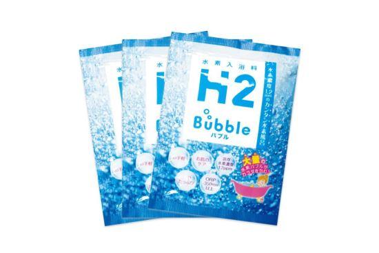 H2-Bubble水素入浴料-居家用品