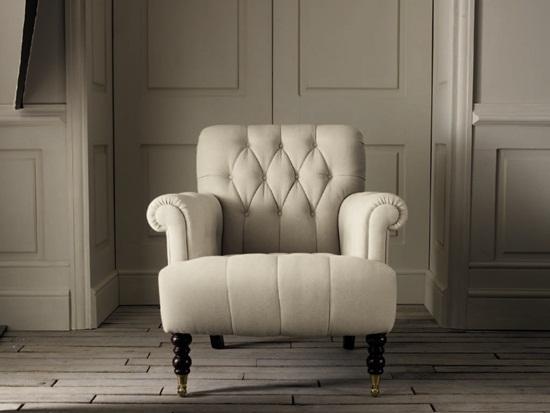 單身也要愛,選張懂你/妳的單人沙發!