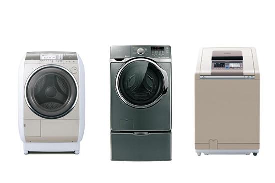 雨不停衣不乾!換台可烘衣的洗衣機!