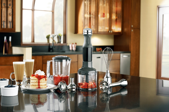 廚房小家電新趨少油、快速、天兵也會用